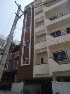 Gallery Cover Image of 1265 Sq.ft 3 BHK Apartment for buy in Banashankari for 5060000