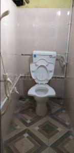 Bathroom Image of Rahul PG in Jorasanko