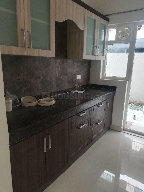 Kitchen Image of 1150 Sq.ft 3 BHK Apartment for rent in Sector 70A for 26000