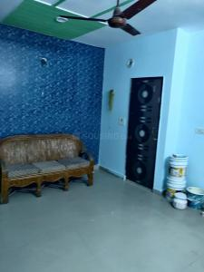 Gallery Cover Image of 1200 Sq.ft 3 BHK Apartment for rent in Sector 15 Dwarka for 15000