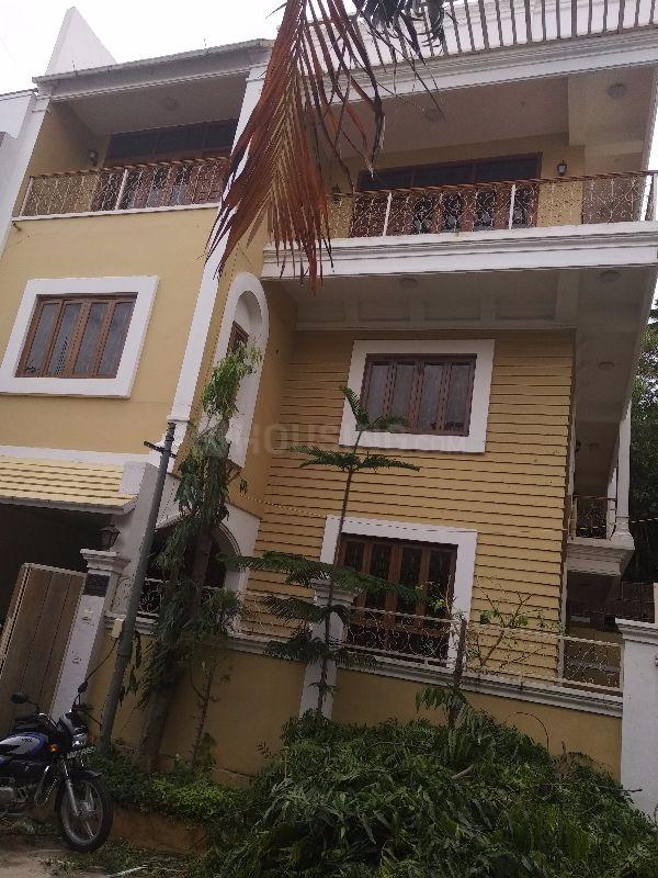 Building Image of 1150 Sq.ft 2 BHK Apartment for rent in Banjara Hills for 20000
