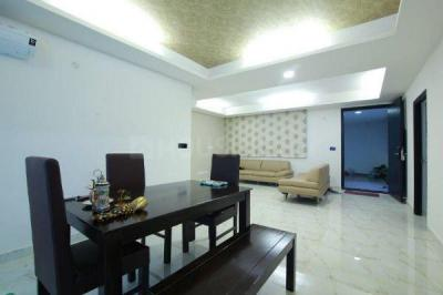 Gallery Cover Image of 1254 Sq.ft 2 BHK Apartment for buy in Tellapur for 5768400
