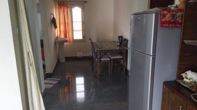 Gallery Cover Image of 1000 Sq.ft 2 BHK Independent Floor for rent in K Channasandra for 12500