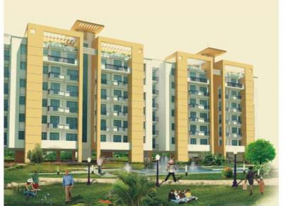 Gallery Cover Image of 2800 Sq.ft 4 BHK Apartment for buy in Lasudia Mori for 7700000