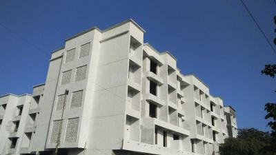 Gallery Cover Image of 560 Sq.ft 1 BHK Apartment for buy in Makane Kapase for 1866000