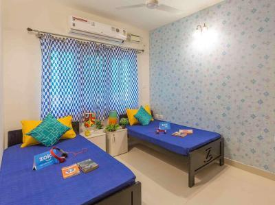 Bedroom Image of Zolo Milan in Santacruz West