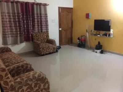 Gallery Cover Image of 1600 Sq.ft 3 BHK Apartment for rent in SS Karthik Enclave, Basapura for 20000
