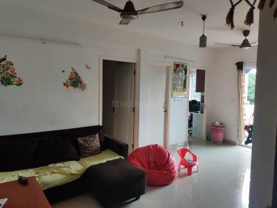 Gallery Cover Image of 936 Sq.ft 3 BHK Apartment for buy in Icon Happy Living, Electronic City for 5300000