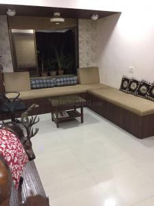 Gallery Cover Image of 700 Sq.ft 1 BHK Apartment for rent in Chembur for 31500