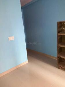Gallery Cover Image of 450 Sq.ft 1 BHK Independent Floor for rent in New Ashok Nagar for 9000