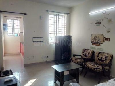 Gallery Cover Image of 515 Sq.ft 1 BHK Apartment for buy in KHB Platinum Apartments, Kengeri Satellite Town for 2500000