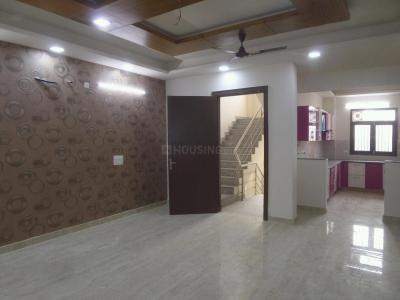 Gallery Cover Image of 1650 Sq.ft 4 BHK Independent Floor for buy in Vasundhara for 8500000