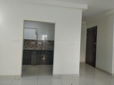 Gallery Cover Image of 1216 Sq.ft 2 BHK Apartment for rent in Varthur for 30000