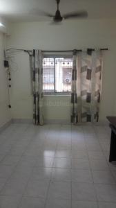 Gallery Cover Image of 650 Sq.ft 1 BHK Apartment for rent in Mahalakshmi Nagar for 50000