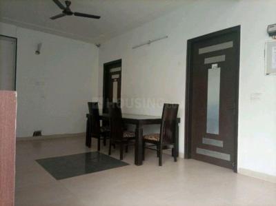 Hall Image of Ratstafrish Residency in DLF Phase 2