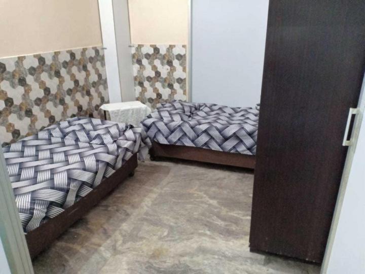 Bedroom Image of PG 5327145 Moti Nagar in Moti Nagar