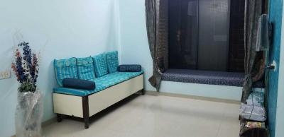 Gallery Cover Image of 763 Sq.ft 2 BHK Apartment for rent in Vile Parle West for 60000