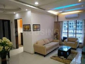 Gallery Cover Image of 670 Sq.ft 1 BHK Apartment for rent in Mira Road East for 14000