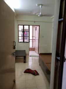 Gallery Cover Image of 360 Sq.ft 1 BHK Apartment for rent in Dhul Siras for 12000