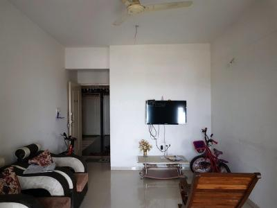 Gallery Cover Image of 1650 Sq.ft 3 BHK Apartment for buy in Thergaon for 10000000