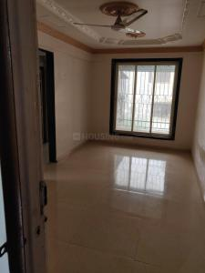 Gallery Cover Image of 425 Sq.ft 1 RK Apartment for rent in Kamothe for 7000