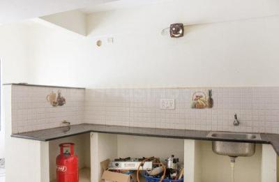 Kitchen Image of Soumya Sarovar B102 in Jakkur