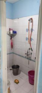 Bathroom Image of 580 Sq.ft 1 BHK Apartment for buy in Anita Residency, Katraj for 3500000