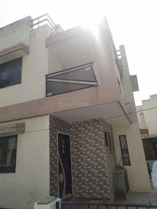 Gallery Cover Image of 1900 Sq.ft 3 BHK Independent House for buy in Shree Radha Krishna Jaldeep 3, Ghuma for 10700000