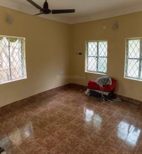 Gallery Cover Image of 690 Sq.ft 1 BHK Independent Floor for rent in Panchpota for 9000