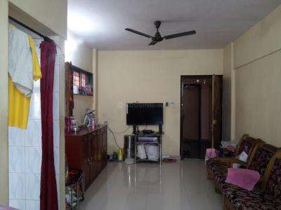 Gallery Cover Image of 448 Sq.ft 1 RK Apartment for buy in Mulund East for 7200000