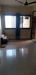 Gallery Cover Image of 300 Sq.ft 1 RK Apartment for rent in Om Namo Sujalam Sufalam Co-operative Housing Society, Santacruz East for 18000