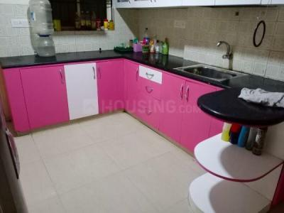 Gallery Cover Image of 1450 Sq.ft 3 BHK Apartment for rent in Kada Agrahara for 17000