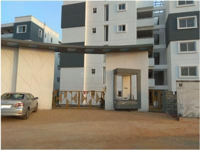Gallery Cover Image of 1264 Sq.ft 2 BHK Apartment for buy in Gattahalli for 6300000