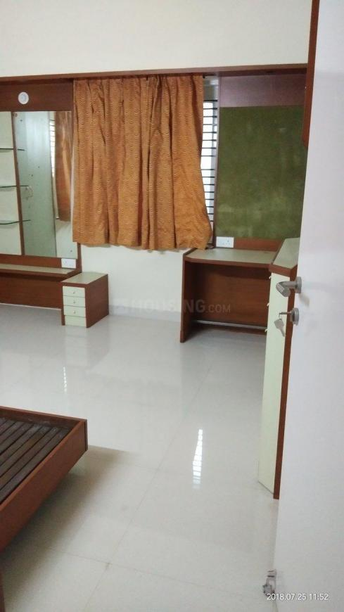 Bedroom Image of 1900 Sq.ft 3 BHK Apartment for rent in Kothrud for 30000