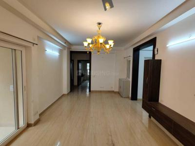 Gallery Cover Image of 1975 Sq.ft 3 BHK Apartment for rent in Chi V Greater Noida for 17500