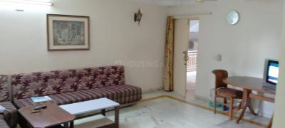 Gallery Cover Image of 1800 Sq.ft 3 BHK Apartment for rent in Sheladia Pushpraj Apartments, Bodakdev for 40000