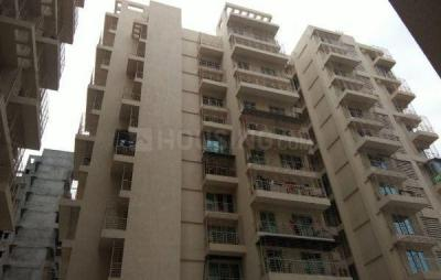 Gallery Cover Image of 1100 Sq.ft 2 BHK Apartment for buy in Bhagwati Bay Bliss, Ulwe for 12500000