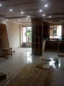 Gallery Cover Image of 1000 Sq.ft 3 BHK Independent Floor for rent in Uttam Nagar for 17000