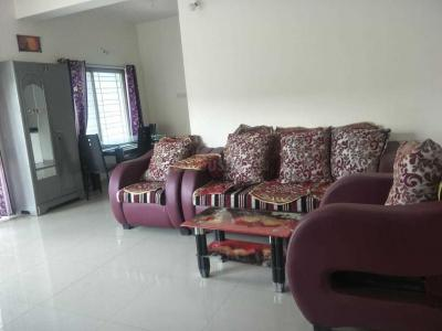 Gallery Cover Image of 1550 Sq.ft 3 BHK Apartment for rent in Baner for 24500