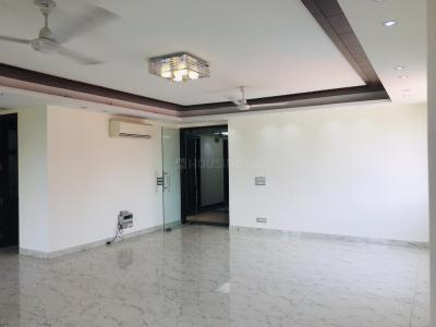 Gallery Cover Image of 2250 Sq.ft 3 BHK Independent Floor for buy in Gulmohar Park for 60000000