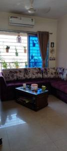Gallery Cover Image of 616 Sq.ft 1 BHK Apartment for buy in Solitaire Star, Malad West for 9000000