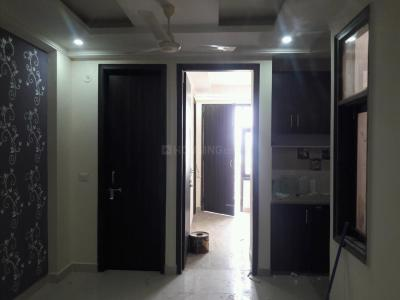 Gallery Cover Image of 710 Sq.ft 2 BHK Apartment for buy in Chhattarpur for 2200000