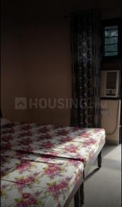 Bedroom Image of Shree Shyam PG in Sector 33