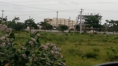 618 Sq.ft Residential Plot for Sale in Atchutapuram, विशाखापटनम
