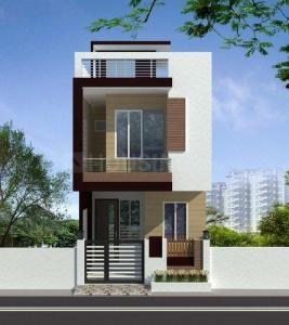 Gallery Cover Image of 2110 Sq.ft 4 BHK Independent House for buy in Nehrugram for 6465000