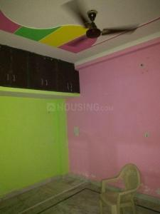 Gallery Cover Image of 300 Sq.ft 1 RK Independent Floor for rent in New Ashok Nagar for 6500