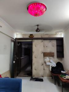Gallery Cover Image of 530 Sq.ft 1 BHK Apartment for buy in Bindra Marigold, Andheri East for 9750000