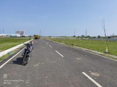 1200 Sq.ft Residential Plot for Sale in Kilpauk, Chennai