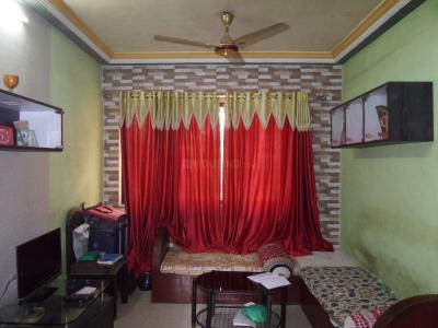 Gallery Cover Image of 575 Sq.ft 1 BHK Apartment for rent in Dombivli East for 10000