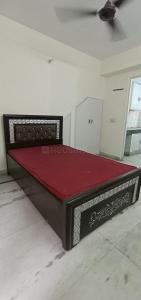 Gallery Cover Image of 350 Sq.ft 1 RK Independent Floor for rent in Saket RWA, Saket for 12000